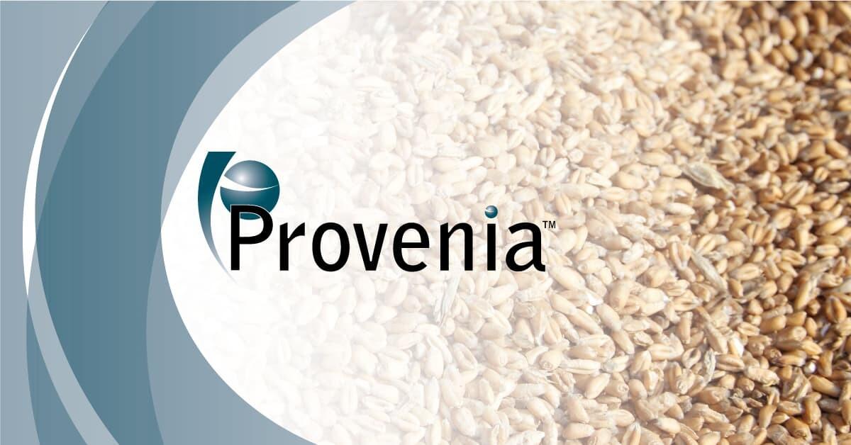 Provenia